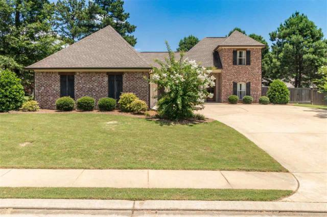 116 Grayhawk Pkwy, Madison, MS 39110 (MLS #321715) :: List For Less MS