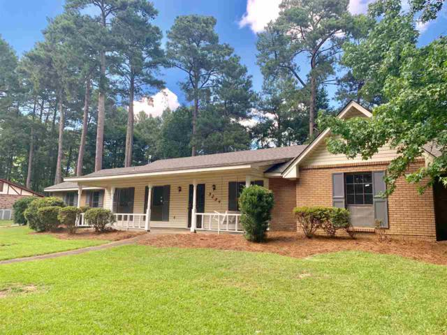 5254 Brookleigh Dr, Byram, MS 39272 (MLS #321752) :: RE/MAX Alliance