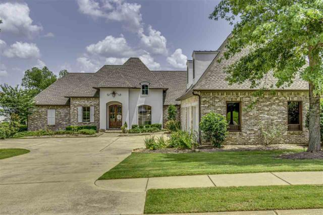 137 Glenwood Bend, Madison, MS 39110 (MLS #321771) :: RE/MAX Alliance