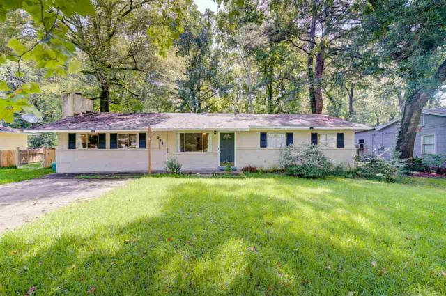 208 Mcree Dr, Clinton, MS 39056 (MLS #321783) :: RE/MAX Alliance