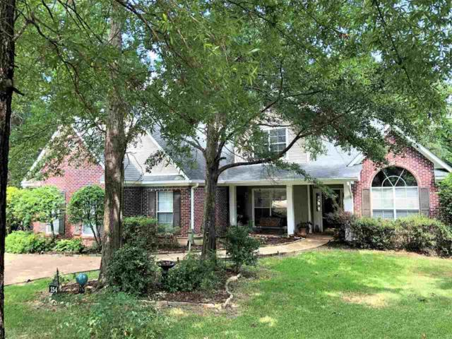 154 Oakmont Dr, Madison, MS 39110 (MLS #321799) :: RE/MAX Alliance