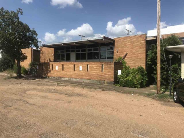 500 E Woodrow Wilson Dr, Jackson, MS 39202 (MLS #321802) :: RE/MAX Alliance