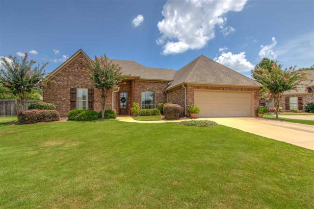 147 Camden Crossing, Madison, MS 39110 (MLS #321861) :: List For Less MS