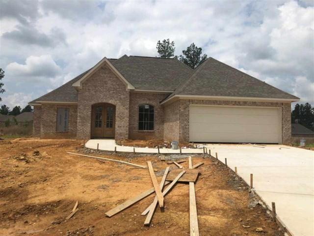 122 Hampstead Dr, Madison, MS 39110 (MLS #321868) :: RE/MAX Alliance