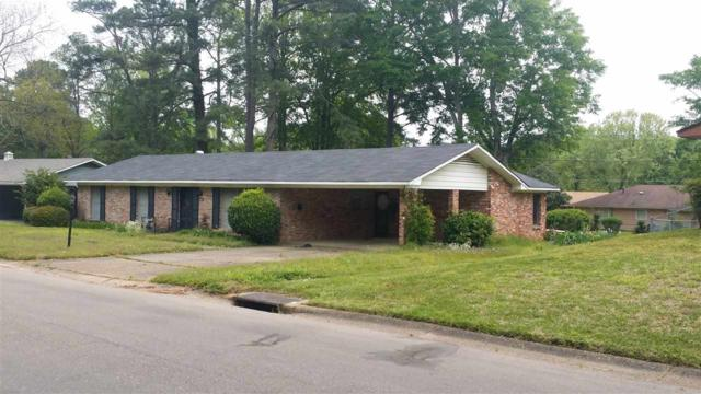 4642 Nordell Dr, Jackson, MS 39206 (MLS #321874) :: RE/MAX Alliance
