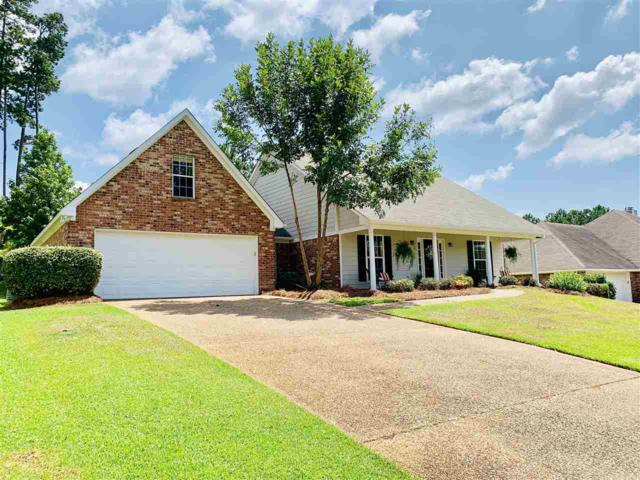 105 Spring Valley Dr, Brandon, MS 39047 (MLS #321896) :: RE/MAX Alliance