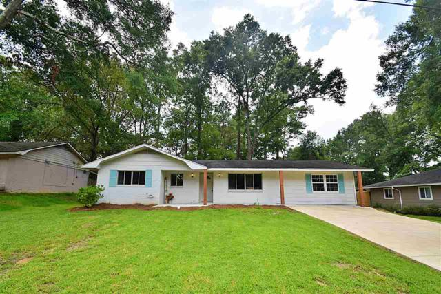 3455 Lanell Ln, Pearl, MS 39208 (MLS #321904) :: RE/MAX Alliance