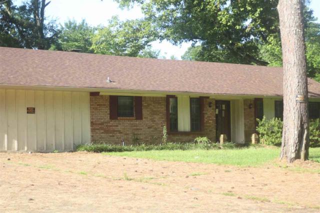 1347 Mccluer Rd, Jackson, MS 39212 (MLS #321918) :: RE/MAX Alliance