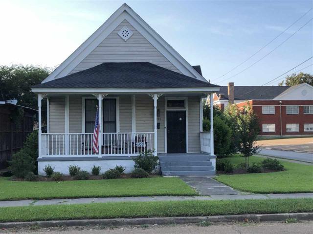 155 E Fulton St, Canton, MS 39046 (MLS #321942) :: RE/MAX Alliance