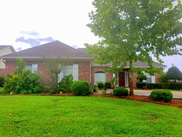 500 Meade Ct, Pearl, MS 39208 (MLS #321959) :: RE/MAX Alliance