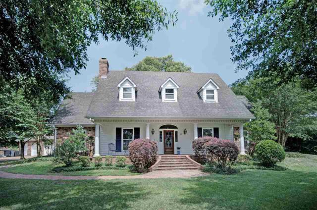 109 Sagefield Sq, Canton, MS 39046 (MLS #321964) :: RE/MAX Alliance