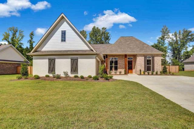 1203 Cherry Ln, Brandon, MS 39042 (MLS #321979) :: RE/MAX Alliance