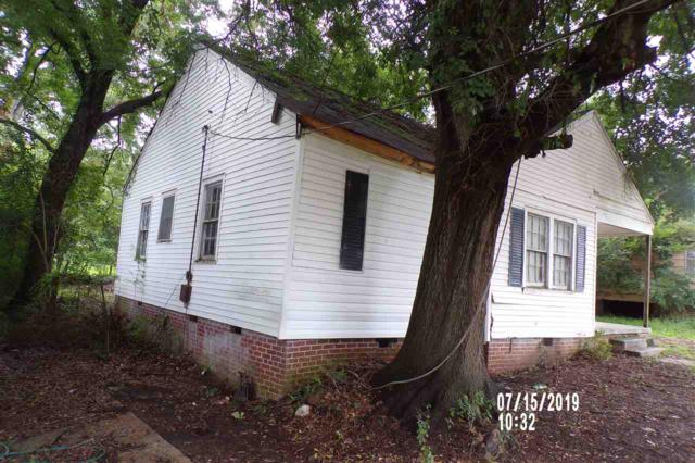 328 Idlewild St, Jackson, MS 39203 (MLS #322003) :: RE/MAX Alliance