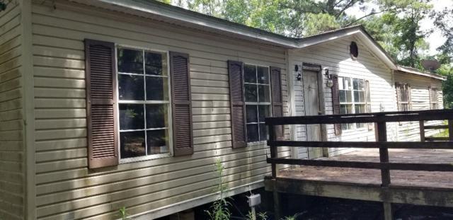 5040 Old Natchez Rd, Hazlehurst, MS 39083 (MLS #322016) :: Mississippi United Realty