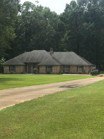 819 Gore Rd, Byram, MS 39212 (MLS #322019) :: RE/MAX Alliance