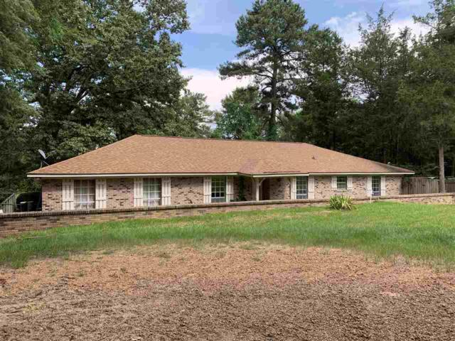 104 Knollwood Ln, Clinton, MS 39056 (MLS #322024) :: RE/MAX Alliance