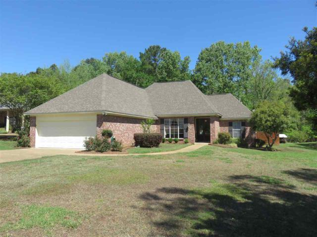 469 West Place, Madison, MS 39110 (MLS #322028) :: RE/MAX Alliance