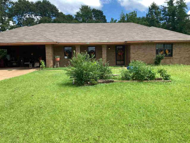 1926 Bill Strong Rd, Edwards, MS 39066 (MLS #322029) :: RE/MAX Alliance