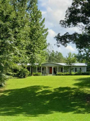 1153 Old Jackson Rd, Terry, MS 39170 (MLS #322049) :: RE/MAX Alliance
