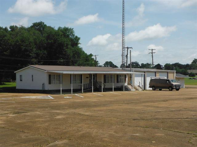 908 Highway 16 East, Carthage, MS 39051 (MLS #322069) :: RE/MAX Alliance