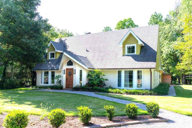 325 Wood Dale Dr, Jackson, MS 39216 (MLS #322073) :: RE/MAX Alliance