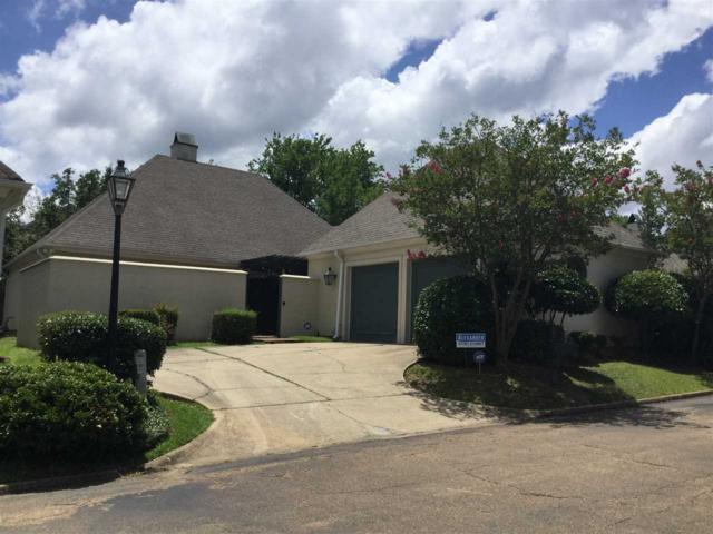 6 Northpointe Cv, Jackson, MS 39211 (MLS #322101) :: RE/MAX Alliance