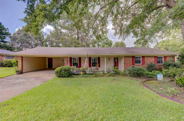 1406 Beverly Dr, Clinton, MS 39056 (MLS #322113) :: RE/MAX Alliance