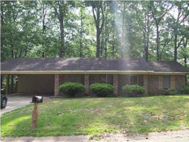 2505 Crestleigh Manor, Jackson, MS 39204 (MLS #322124) :: RE/MAX Alliance