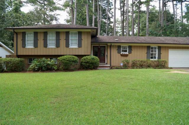 2017 Southwood Rd, Jackson, MS 39211 (MLS #322135) :: RE/MAX Alliance