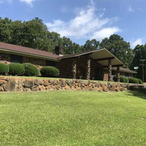 789 Hwy 25 Hwy, Carthage, MS 39051 (MLS #322163) :: RE/MAX Alliance