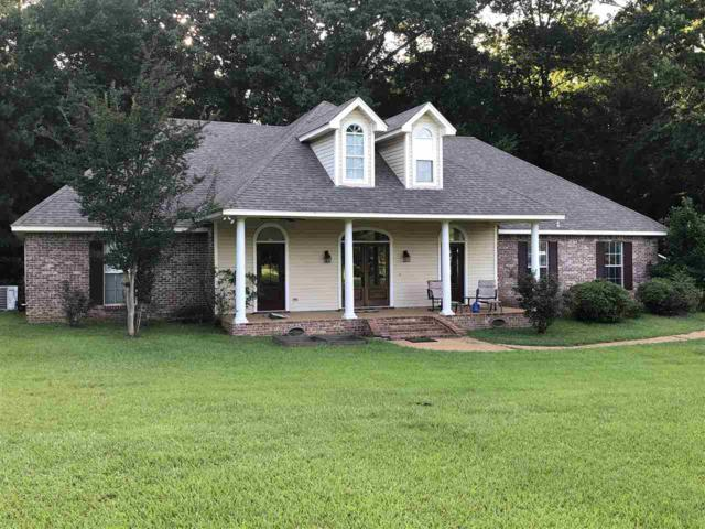 3242 Star Rd, Florence, MS 39073 (MLS #322164) :: RE/MAX Alliance