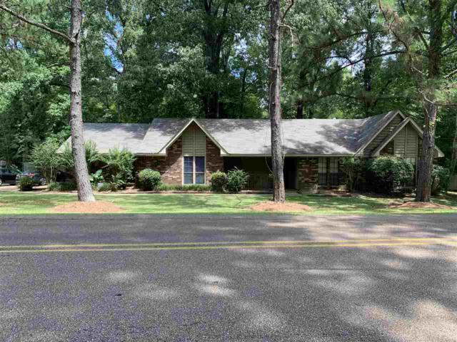 4706 Brookwood Pl, Jackson, MS 39272 (MLS #322182) :: RE/MAX Alliance