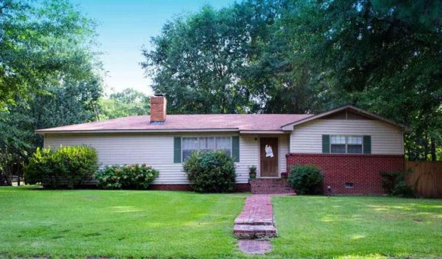 4119 Shelton St, Pearl, MS 39208 (MLS #322186) :: RE/MAX Alliance