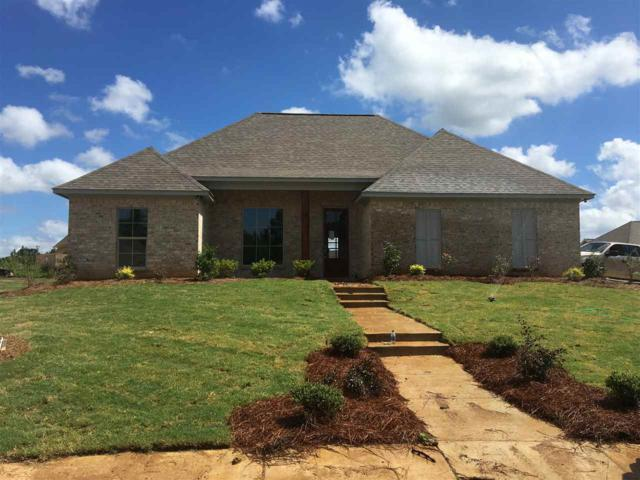 303 Candlewood Ct, Canton, MS 39046 (MLS #322188) :: RE/MAX Alliance