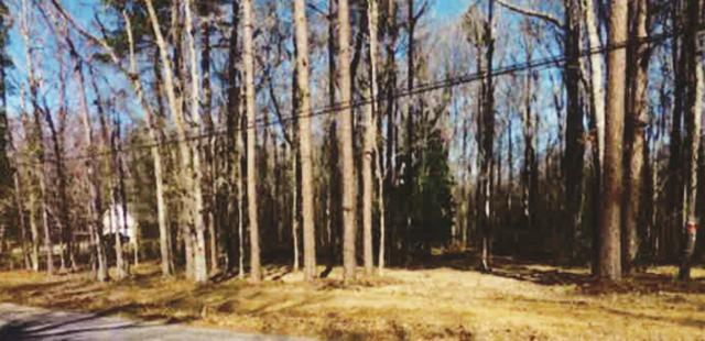 Pine Lake Dr Lot 21, Terry, MS 39170 (MLS #322217) :: RE/MAX Alliance