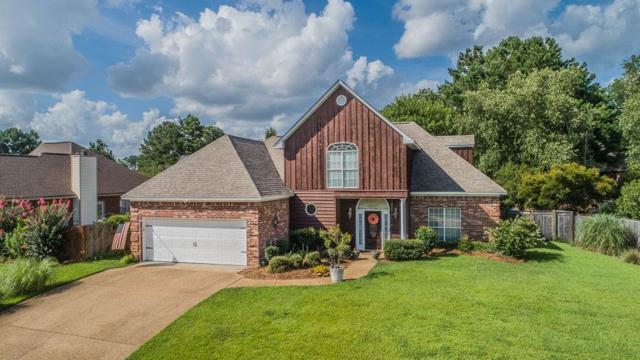 145 Apple Blossom Dr, Brandon, MS 39047 (MLS #322234) :: RE/MAX Alliance
