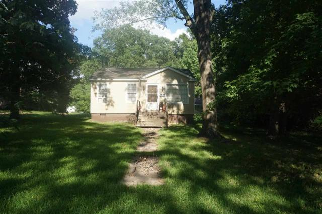 828 Alvaredo St, Jackson, MS 39204 (MLS #322265) :: eXp Realty