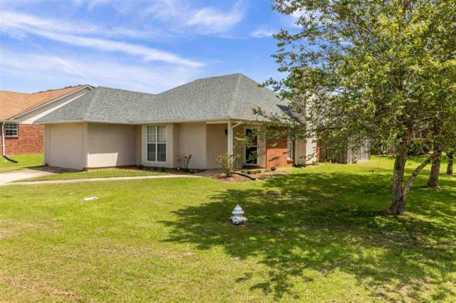 144 Meade Ln, Pearl, MS 39208 (MLS #322270) :: RE/MAX Alliance