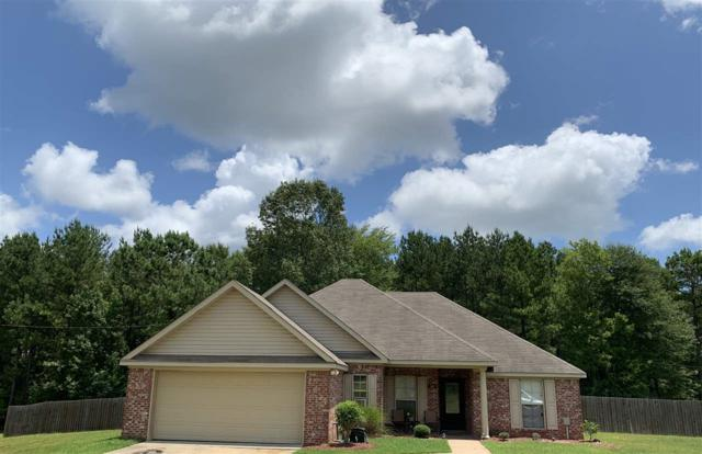 109 Forest Lake Dr, Byram, MS 39272 (MLS #322284) :: RE/MAX Alliance