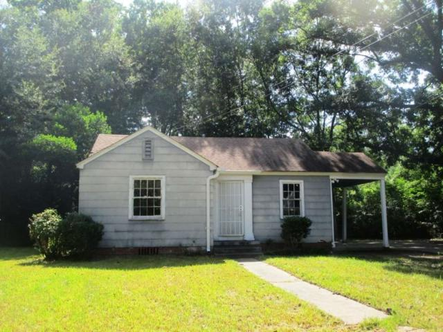 338 Segura Ave, Jackson, MS 39209 (MLS #322300) :: RE/MAX Alliance