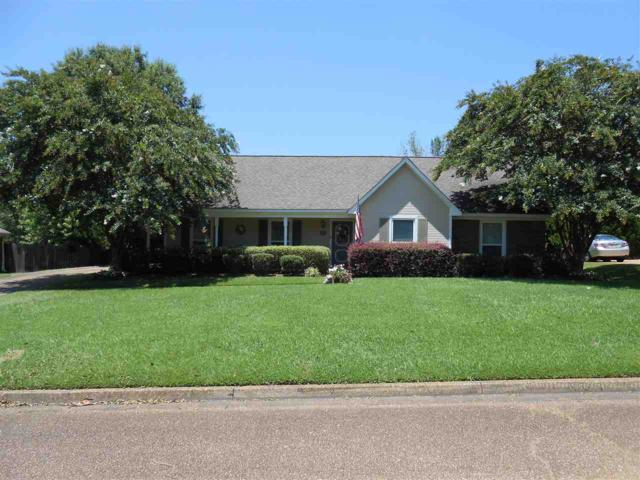 52 Camellia Ln, Madison, MS 39110 (MLS #322311) :: RE/MAX Alliance