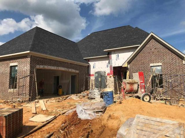 318 Bristlecone Ct, Flowood, MS 39232 (MLS #322315) :: Mississippi United Realty