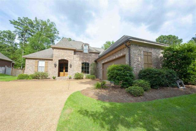 113 Woods Crossing Blvd, Madison, MS 39110 (MLS #322320) :: RE/MAX Alliance