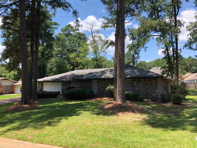 6031 Lake Trace Cir, Jackson, MS 39211 (MLS #322349) :: RE/MAX Alliance
