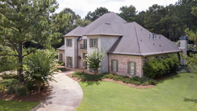 139 Woodmont Way, Ridgeland, MS 39157 (MLS #322367) :: RE/MAX Alliance