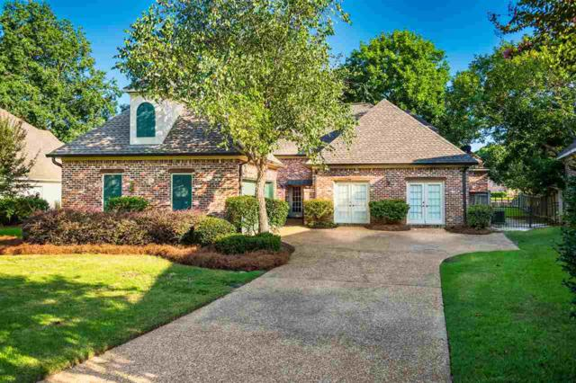 807 Leeds Ct, Madison, MS 39110 (MLS #322368) :: RE/MAX Alliance