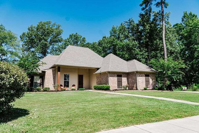 129 Trailbridge Xing, Canton, MS 39046 (MLS #322383) :: RE/MAX Alliance