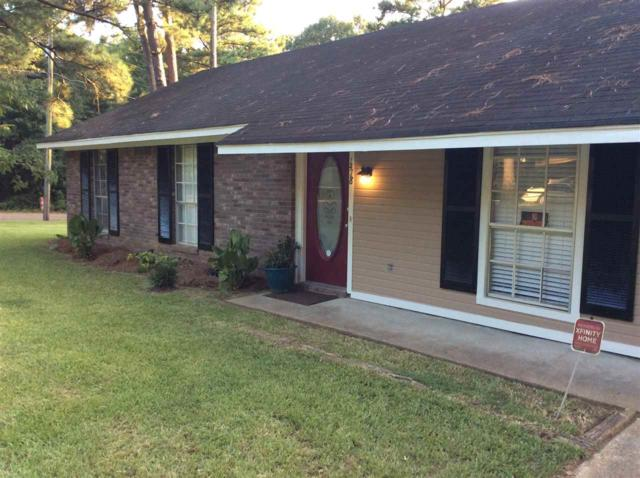 1418 Cooks Ave, Jackson, MS 39212 (MLS #322386) :: RE/MAX Alliance