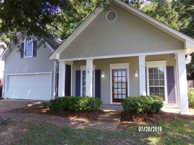 5066 Womack Dr, Byram, MS 39272 (MLS #322389) :: RE/MAX Alliance