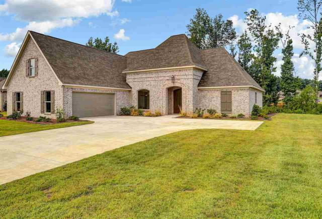 1201 Cherry Ln, Brandon, MS 39042 (MLS #322406) :: RE/MAX Alliance